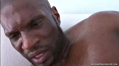 Bbc, Blacked anal