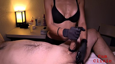 Nurse, Milking, Prostate