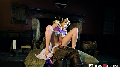 Parody, Blonde dp, Zelda, Milf dp, Katie, Amateur dp