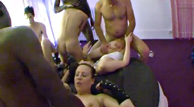 Swingers, Private, College group, College party