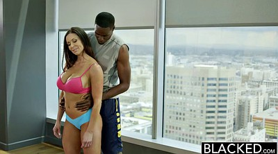 Kendra lust, Kendra, Interracial mature