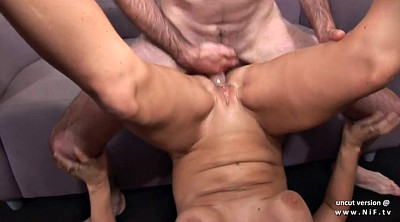 Mom anal, Anal mom, Anal squirt