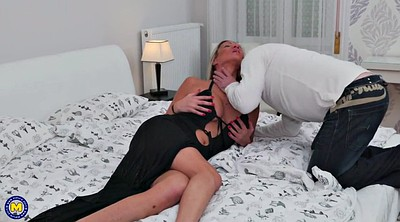 Mother, Busty mature, Mature fuck, Granny's