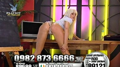 Playboy, Babes, Playboy tv, Chat