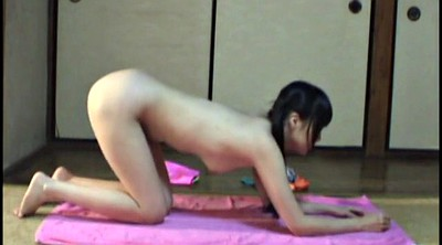 Japanese, Peep, Peeping, Japanese yoga, Japanese naked, Asian yoga