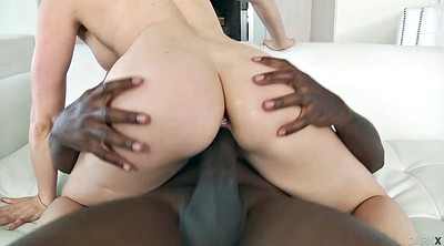 Mandingo, Chanel preston, Chanel, Doggy anal, Anal interracial, Mandingo anal