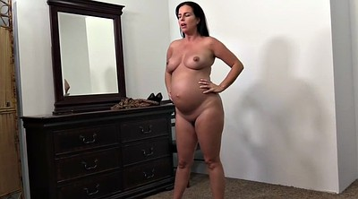 Mother, Pregnant bbw, Pregnant solo, My mother