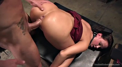 Anal fisting, Slave, Ass fisting, Anal slave