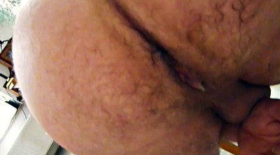 Bbw creampie, Fetish, Chubby hairy, Juice