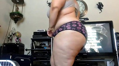 Dance, Kayla, Bbw dance