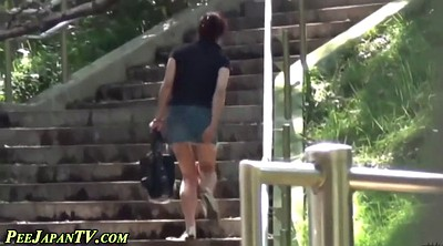 Japanese piss, Japanese pissing, Japanese panties, Japanese fetish, Asian piss, Outdoor pissing