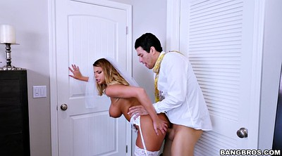 Bride, Lingerie, Brooklyn chase