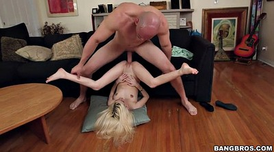 Piper perri, Piper, Teen double penetration