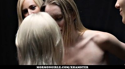 Sister, Whore, Three, Punished, Lesbians punishment