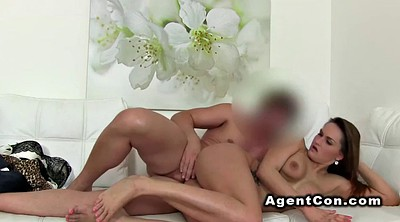Fake casting, Fake agent, Couch casting, Casting big tits