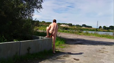 Ass solo, Mature outdoor, Public toying, Public masturbation, Public toys