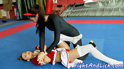 Catfight, Pleasure