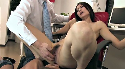 Japanese office, Japanese milf, Japanese threesome, Japanese officer