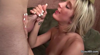 Blowjob compilation, Young compilation