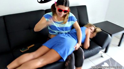 Spanking wife, Humiliation, Bdsm wife, Spank wife
