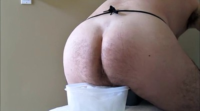 Cbt, Water, Gay cbt, Tortured
