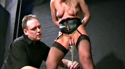 Torture, Nipples, Tit torture, Submissive, Nipple torture, Punishment