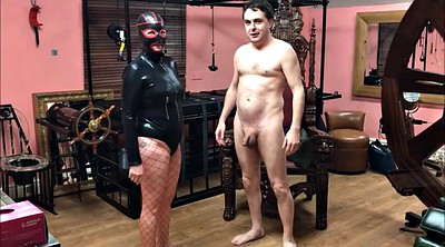 Cfnm, Mistress foot, Ball, Mistress t, Destroyed