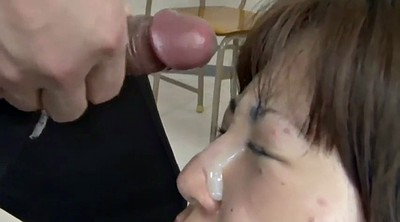 Japanese mature, Japanese compilation, Blowjob compilation
