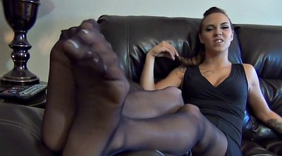 Nylon feet, Nylon foot, Sasha, Nylon soles, Foot tease, Soles nylon