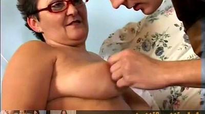 Milf, Young guy