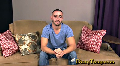 Casting, Hd hairy