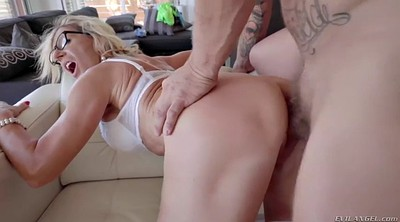 French, Marina beaulieu, French marina, Bbw mature