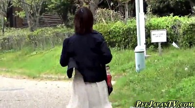 Pissing, Japanese piss, Outdoor pee, Japanese public, Asian piss, Japanese outdoor