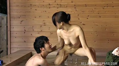 Hot mature, Skinny japanese