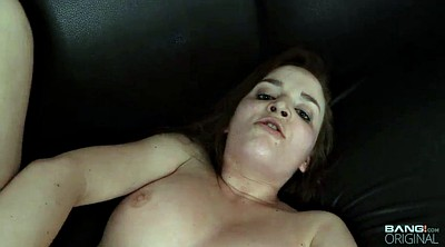 Casting anal, First casting, Anal first