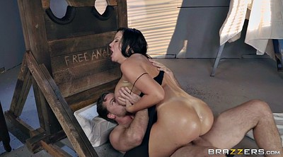 Mom anal, Stallone, Sybil, Big dick anal