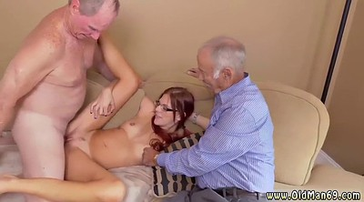 Cuckold, Old, Old and young