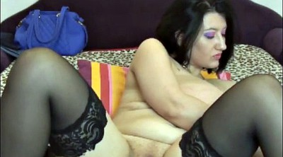 Dildo, Bbw webcam