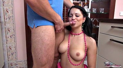 Czech, Anal young