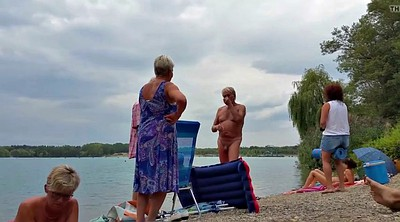 Nudist, Nudism, Old grandpa