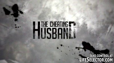 Cheating wife, Husband