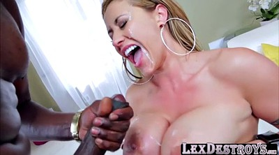 Eva, Eva notty, Interracial, Audition