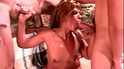 Anal threesome, Double penetration
