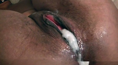 Creampie, Creampies, Cuckold creampie, Creampie close up