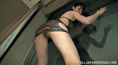 Asian handjob, Sakura