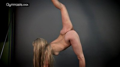 Flexible, Gymnast, Gymnastics