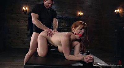 Redheads, Russian anal, Huge cock anal, Huge butt, Big dick cumshot, Bdsm anal