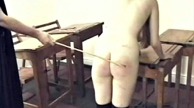 Spanked, Punishment