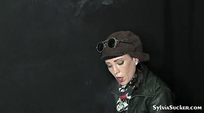 Young, Eve, Smoking blowjob