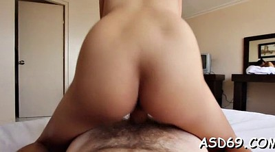 Thai blowjob